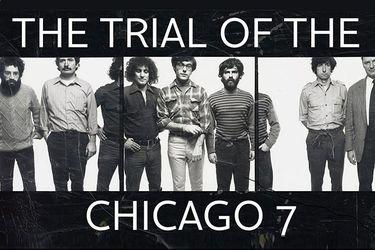 Lo nuevo de Alan Sorkin no llega a cines: Netflix pagó más de $50 millones de dólares por The Trial of the Chicago 7