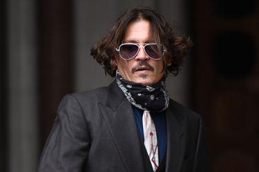 Agresiones, drogas y el veto de Netflix: el caso que amenaza la carrera de Johnny Depp