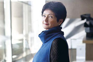 """Presidenta de la Asociación de las AFP tras polémica por sus dichos: """"Jamás quise ofender a los trabajadores"""""""