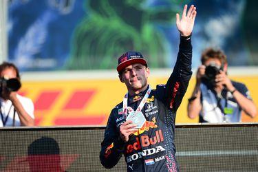 Verstappen, el favorito de Fernando Alonso para coronarse en 2021