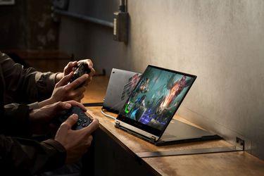 Asus presenta su notebook gamer convertible Flow X13 y su GPU externa XG Mobile