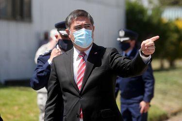 """""""Nos trata de traidores en un tuit y a los dos minutos habla de unidad"""": Desbordes se refiere a propuesta de J. A. Kast para trabajar con Chile Vamos de cara a elecciones de constituyentes"""