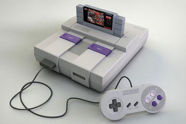 Super Nintendo, la consola que lideró la industria de los 16 bits, cumple 30 años