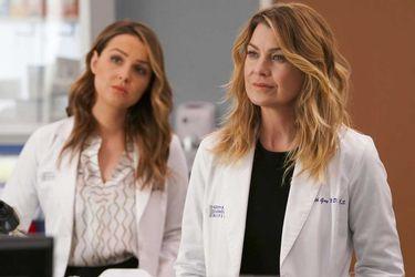 Grey's Anatomy: una revolución cultural que sigue vigente