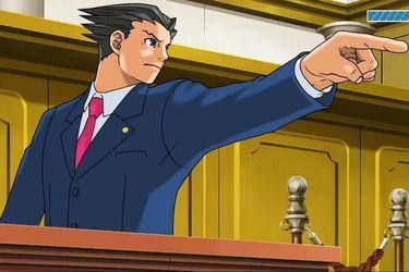 Phoenix Wright: Ace Attorney Trilogy llegará a PS4, Switch, PC y Xbox One