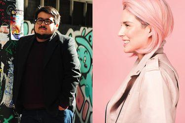 """Dos autores chilenos destacan en la """"nueva generación Granta"""" de narradores jóvenes en español"""
