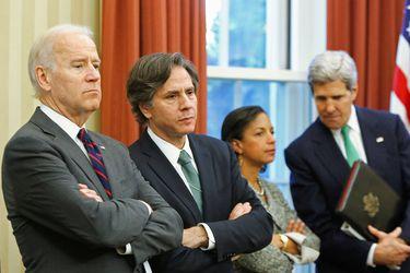 Antony Blinken: el asesor de Biden que quiso ser productor de cine y tiene una banda de rock