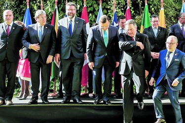 Grupo de Lima: ¿una apuesta fallida para superar la crisis en Venezuela?