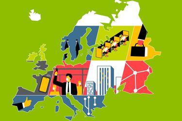 Lecciones desde afuera: cómo ha sido el regreso al trabajo en el extranjero
