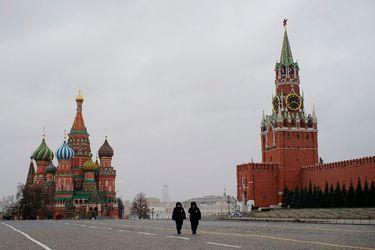 Rusia: Reforma constitucional clave para Putin arrasa con casi un 77% de aprobación