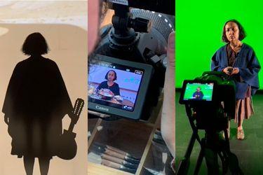 Teatro del Puente produce su primera obra digital y lanza campaña de donaciones
