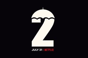 Segunda temporada de 'The Umbrella Academy' fija su fecha de estreno