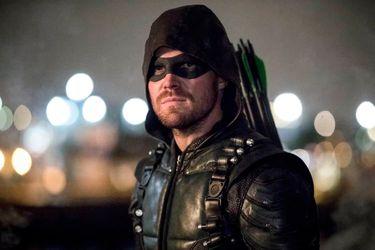No esperen más temporadas: Por ahora el CEO de The CW no tiene planes para revivir Arrow