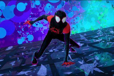 Christopher Miller dice que Spider-Man: Into the Spider-Verse 2 tendrá una apuesta artística más impresionante que su predecesora