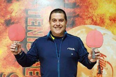 """Marcos Núñez: """"Puedo asegurar que la gente que menos tiene es la más generosa"""""""