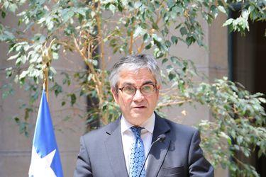 Piñera deja a Marcel en la presidencia del BC por su buena labor y ante deterioro económico y político