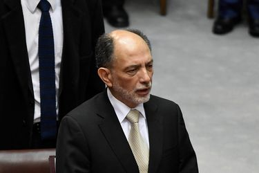 Cuenta Publica  Camara de diputado y Senado