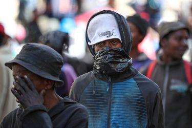 África: Entre el temor y la acción para detener el avance del Covid-19