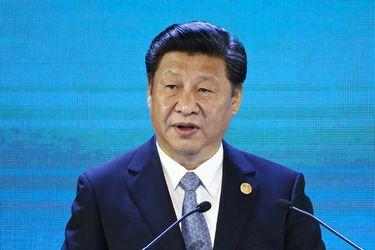 Xi Jinping 2