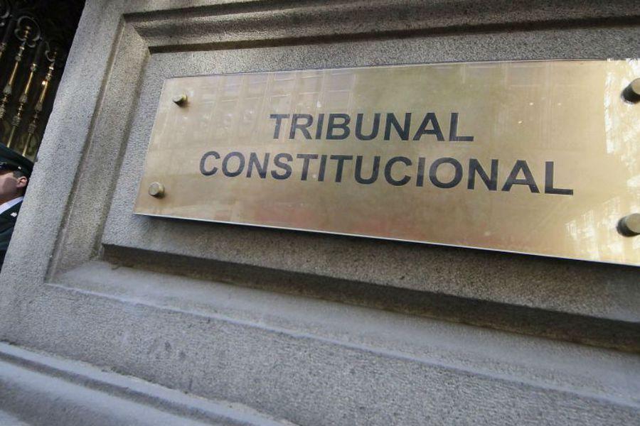 Tribunal constitucional 2