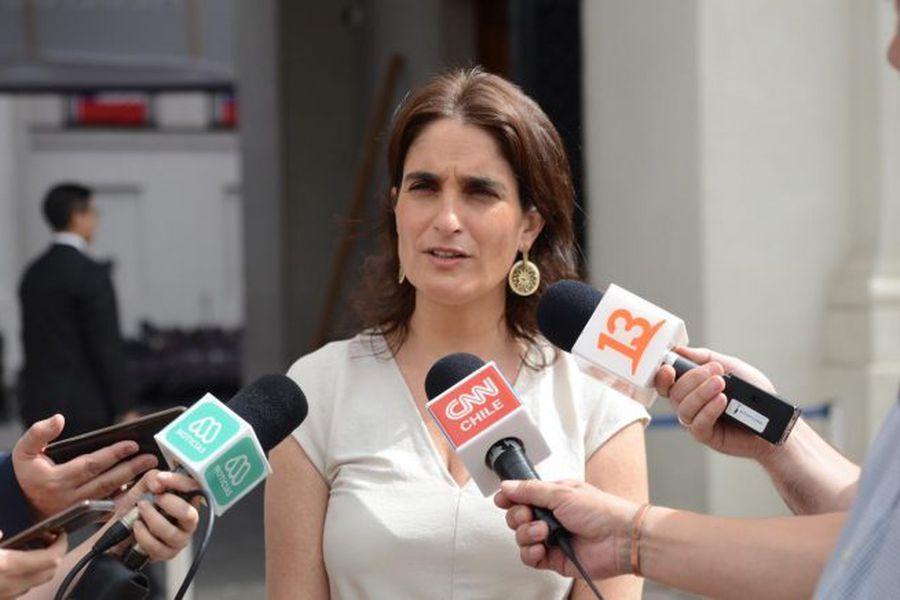 María José Zaldivar