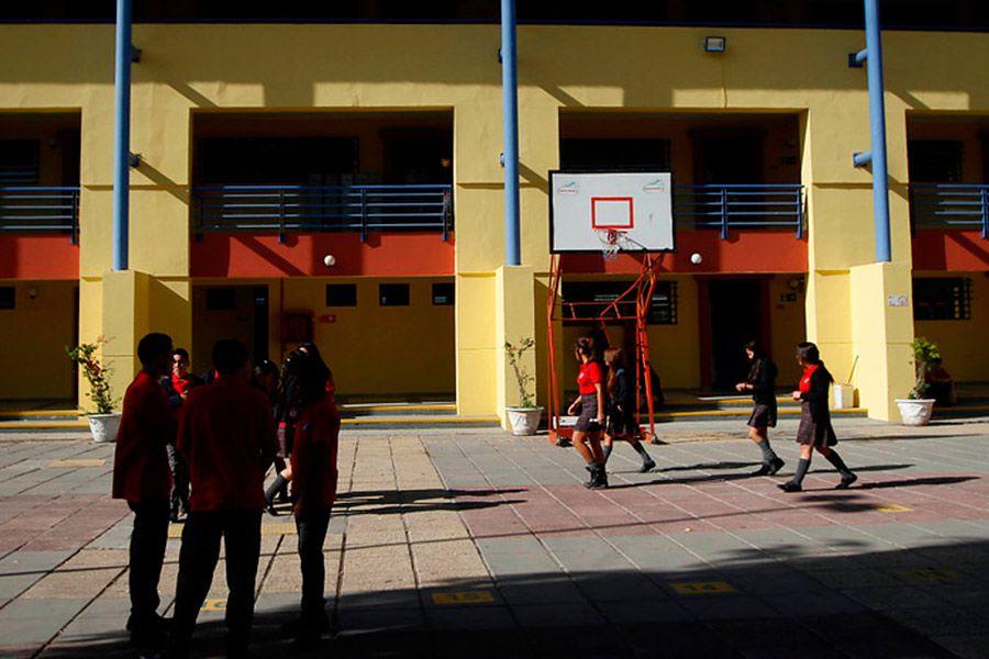 liceo bicentenario