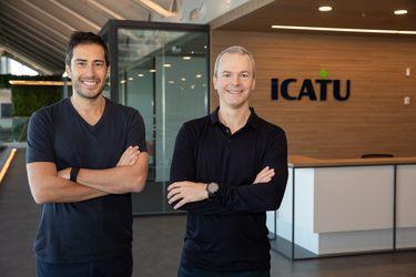 Startup chilena Betterfly da otro salto: ingresa a Brasil aliándose con Icatu, la aseguradora independiente más grande de ese país