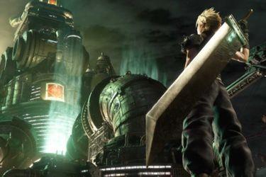 Los suscriptores de PS Plus ya pueden instalar un nuevo tema de Final Fantasy VII Remake