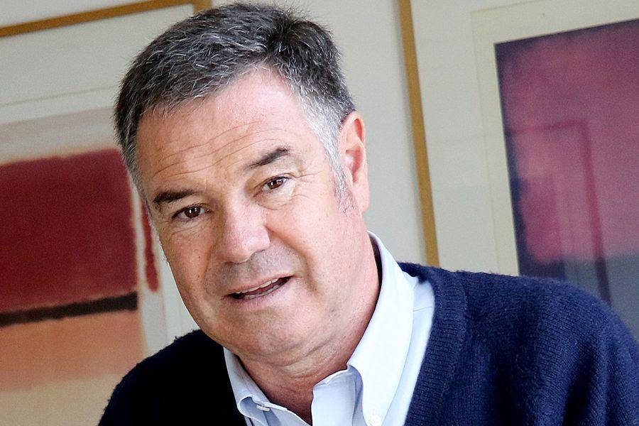 Manuel Jose Ossandon