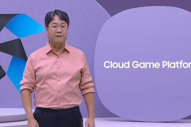 Samsung está desarrollando una plataforma de juegos en la nube