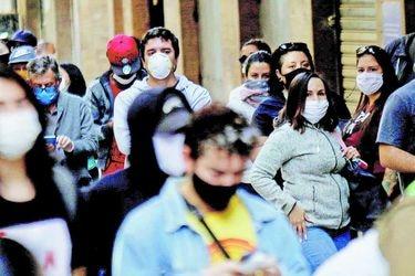La clase media y la pandemia