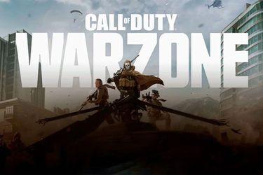 Activision demandó a desarrollador independiente por uso del nombre Warzone