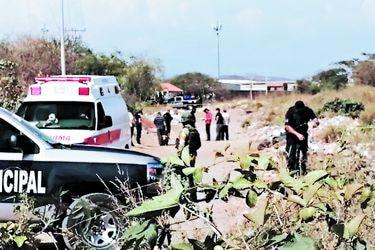 Negocios de riesgo: Crónica de un chileno muerto en Sinaloa