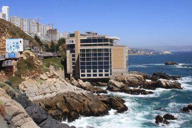 CON CON: Hotel Punta Piqueros