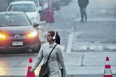 Prevén intenso frío en zona centro-sur y activan ayuda a personas en las calles