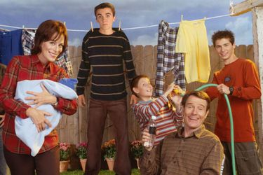 Elenco de Malcolm in the middle se reunirá vía Zoom para leer guión del episodio debut