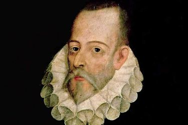 """¿Pertenece la frase """"Sancho, dejad que los perros ladren..."""" al Quijote de Cervantes?"""