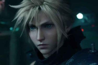 Cloud es el foco del nuevo tráiler de Final Fantasy 7 Remake