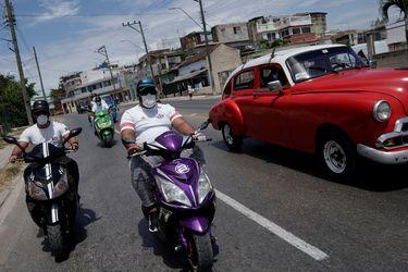 Cuba no registra casos nuevos de Covid-19 por primera vez desde que se detectó el primer contagio