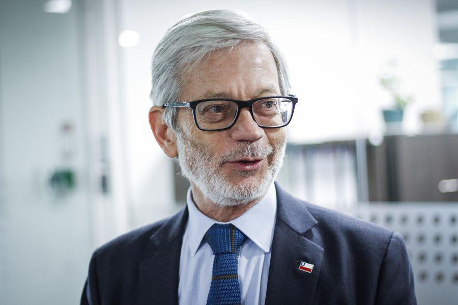 El ministro de Economia participa en el Consejo Nacional Consultivo de la Empresa de Menor Tamaño