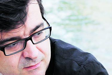 """Javier Cercas: """"Dudo que vayamos a aprender nada de esta crisis"""""""
