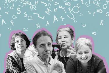 Cuatro libros de escritoras chilenas nominadas al Premio Nacional de Literatura 2020 que hay que leer