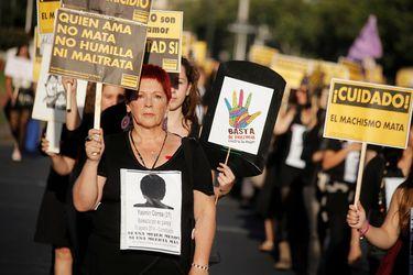 Senado despacha a ley proyecto que fija el 19 de diciembre como el Día Nacional contra el Femicidio