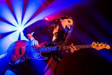 """Michele Stodart, cantante de The Magic Numbers: """"Creo que será un show salvaje, espero que lo sea"""""""