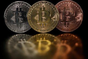 El bitcoin anota otra fuerte caída y se acerca a una barrera clave