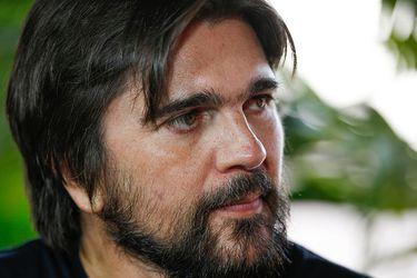 Juanes entrevista