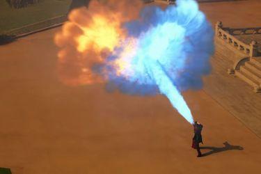 Increíble corto live-action de Avatar: The Last Airbender recrea la batalla de Zuko con Azula