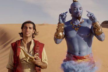 Es oficial: El live-action de Aladdin tendrá secuela