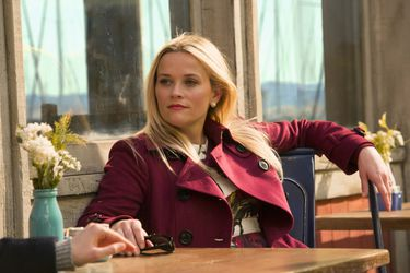 Big Little Lies: Reese Witherspoon delante y detrás de la pantalla