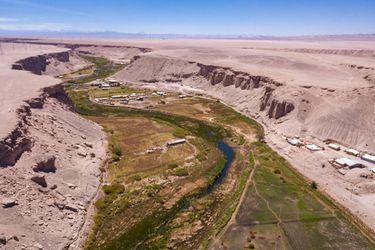 Comunidad indígena Yalquincha busca convertir su territorio en Zona de Interés Turístico